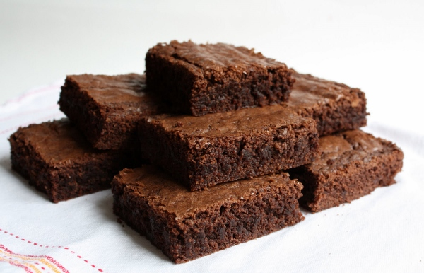 Happy Brownie Day 2014 Facebook Greetings, WhatsApp Images, Wallpapers