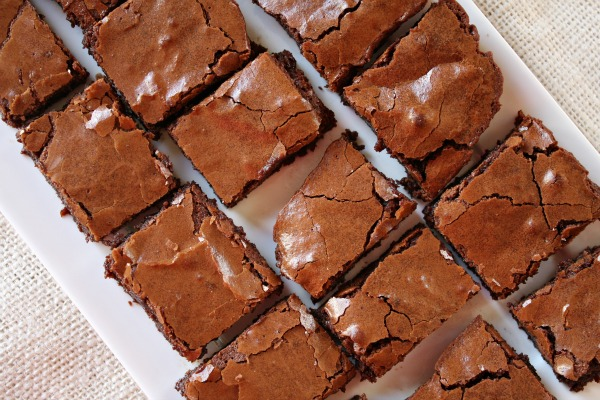 Brownie Day  (24)