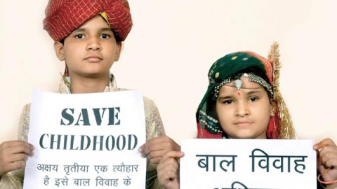 Why The Practice Of Child Marriage Should Be Ended Everywhere?