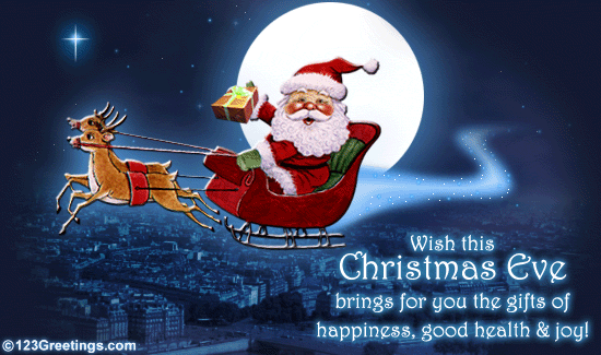 Happy Christmas Eve 2014 HD Images, Photos, Wallpapers Free Download