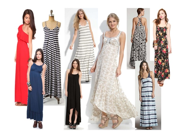 Clothes That You Should Definitely Try Before Reaching 20s!