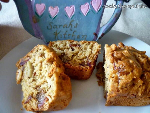 Happy National Date Nut Bread Day 2014 HD Images, Photos, Wallpapers Free Download