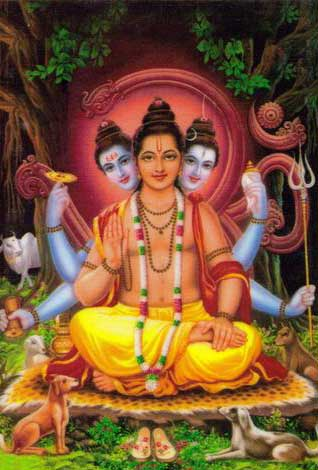 Happy Datta Jayanti 2014 WhatsApp Display Pictures, Facebook Photos Free Download