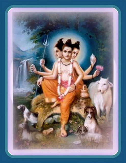 Happy Datta Jayanti 2014 HD Images, Wallpapers For Pinterest, Instagram