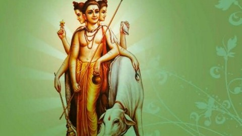 Happy Datta Jayanti 2014 Facebook Greetings, WhatsApp Images, Wallpapers