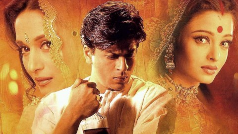 8 Bollywood Movies Inspired By Novels