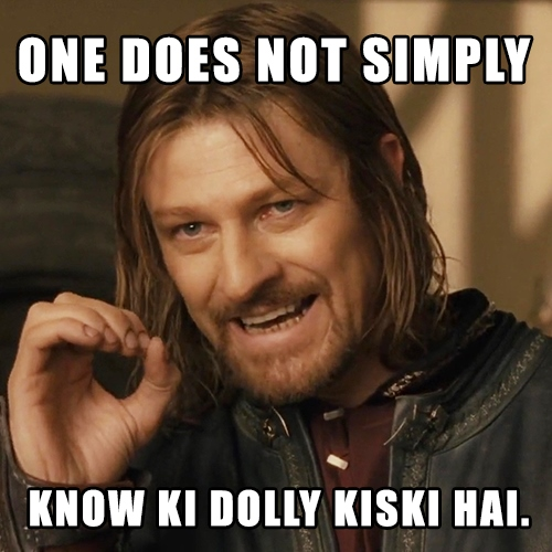 Dolly Ki Doli  (4)