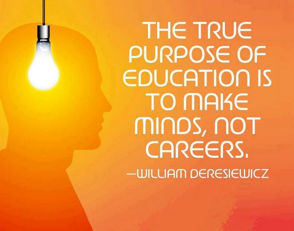 Education Quotes  (10)