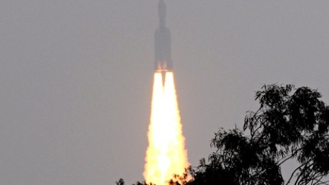 What Everybody Ought to Know About Indian Space Research Organisation (ISRO)