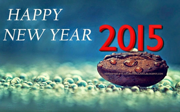2015 Happy New Year Wallpapers {*HD*} Images