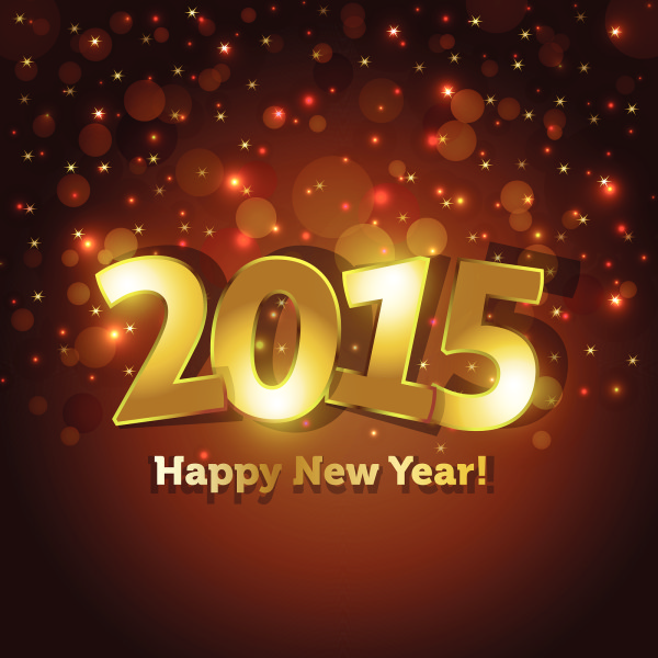 Advance 'Happy New Year 2015' Facebook Status, WhatsApp Messages In Hindi