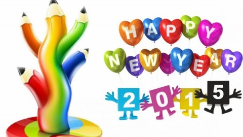 Advance Happy New Year 2015 SMS, Facebook Status, WhatsApp Messages In Malayalam