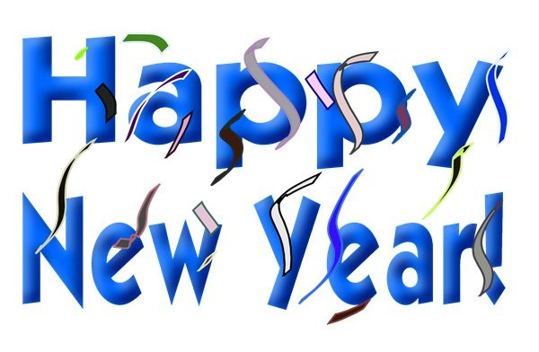 Happy New Year 2015 Poems, Wishes In English For Facebook, WhatsApp