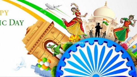 2015 Republic Day Free HD Pictures, Images, Wallpapers, Greetings, Cards For Facebook, Myspace, WhatsApp