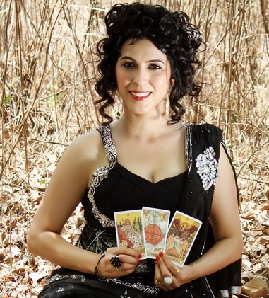 Interview with Jyoti Jhangiani, Celebrity Tarot Card reader and Numerologist
