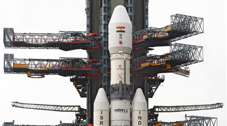 Indian Space Research Organisation12