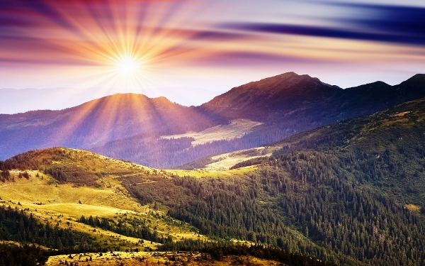 Happy International Mountain Day 2014 WhatsApp Display Pictures, Facebook Photos Free Download
