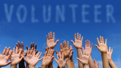 Happy International Volunteer Day 2014 WhatsApp Display Pictures, Facebook Photos Free Download