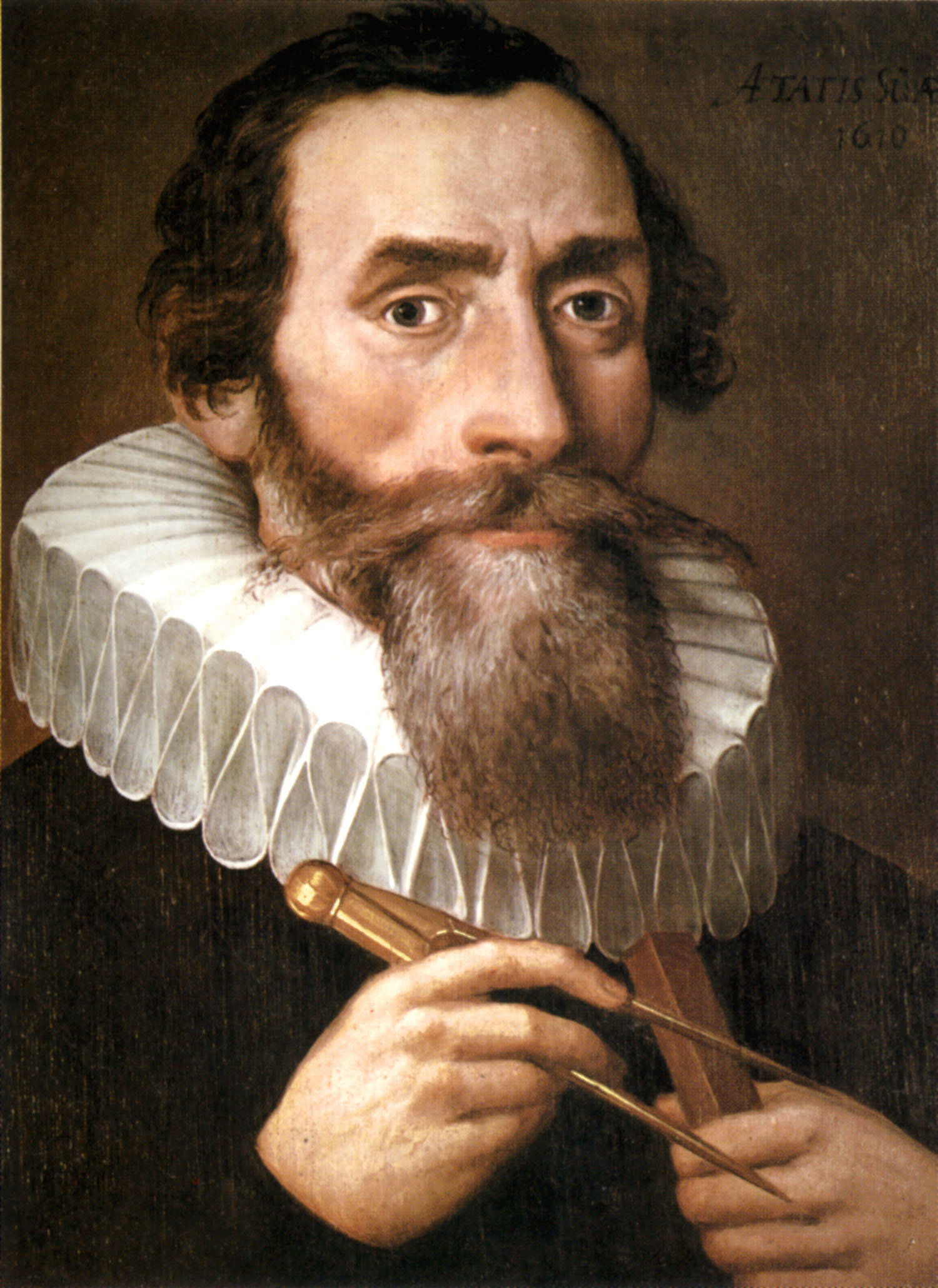 5 Quick Facts About 'Johannes Kepler' Which You Need To Know