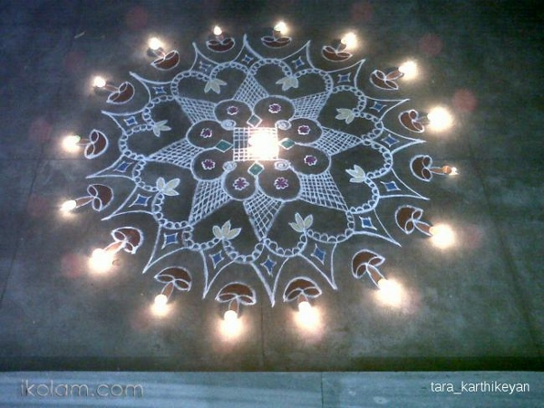 5 Amazing Karthigai Sarvalaya Deepam Images, Wallpapers, Photos For Facebook, WhatsApp
