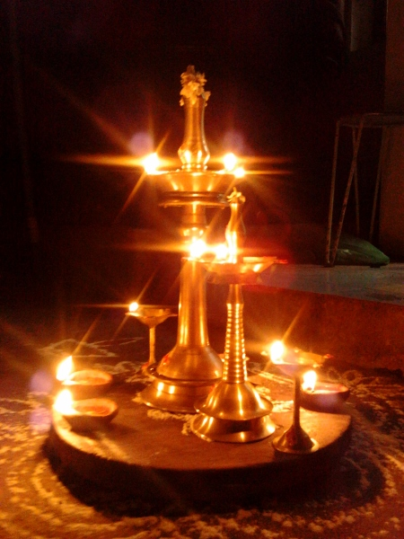 Sarvalaya Deepam 2014 Images, Photos, Pictures For Google Plus, Myspace
