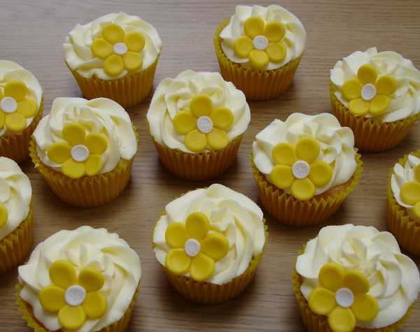 Lemon Cupcake Day  (23)