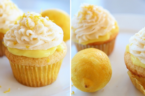 Happy Lemon Cupcake Day 2014 HD Images, Wallpapers For Pinterest, Instagram