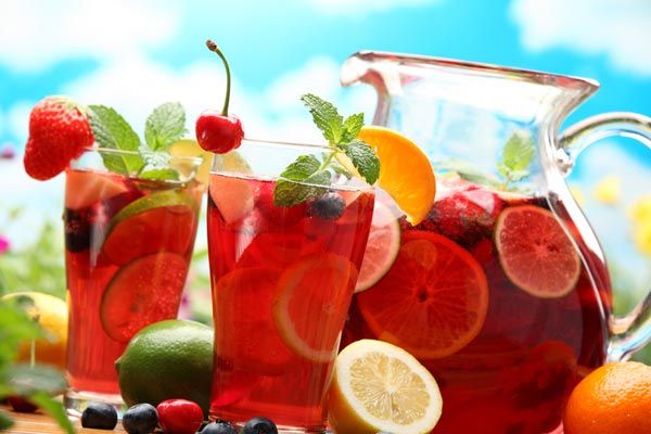 National Sangria Day  (10)