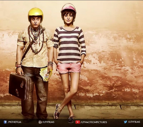 What Everybody Ought to Know About 'PK' ('Peekay') Two-Day Box Office Collection