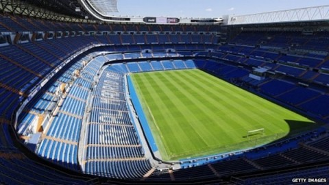 What Everybody Ought to Know About Real Madrid