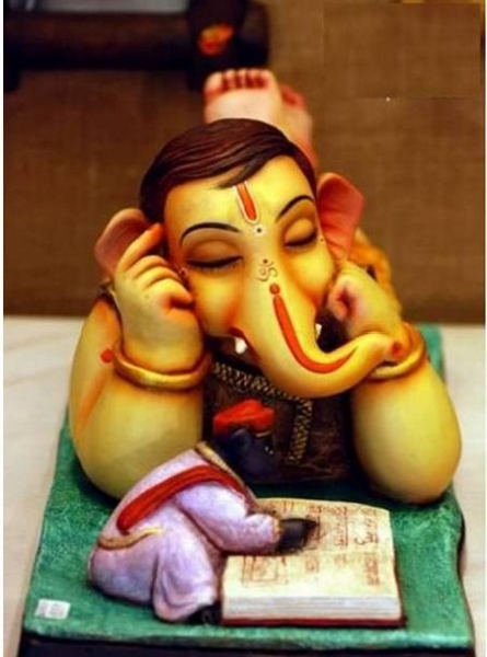 Happy Sankashti Chaturthi 2014 Facebook Greetings, WhatsApp Images, Wallpapers