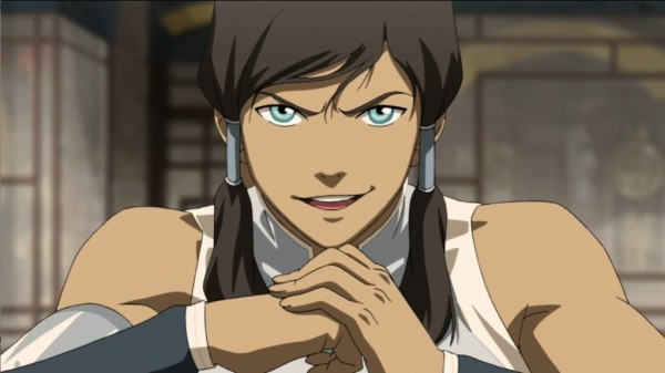 What Everybody Ought to Know About The Legend of Korra