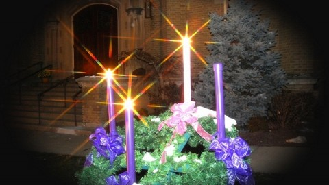 Happy Third Sunday of Advent 2014 Wallpapers, Images, Wishes For Pinterest, Instagram