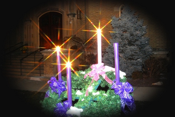 Third Sunday of Advent  (18)