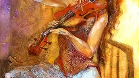 Happy Violin Day 2014 HD Images, Wallpapers For Pinterest, Instagram