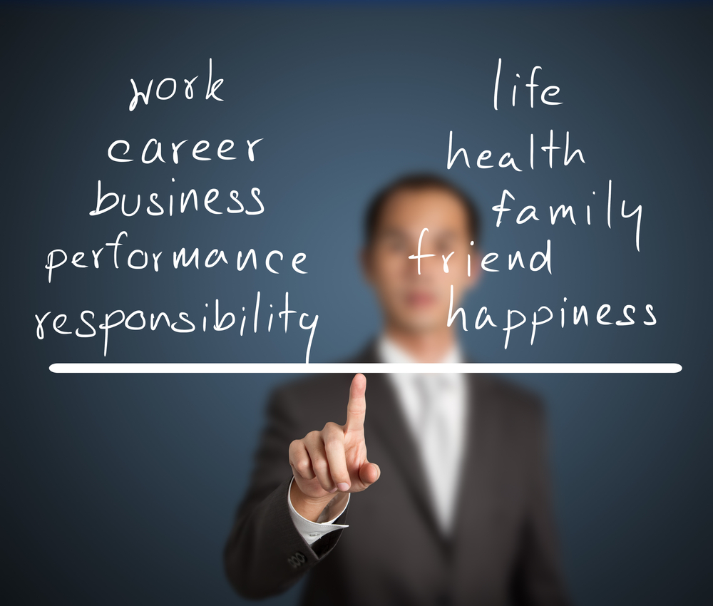 Why Work Life Balance Is Really The Need Of The Hour?
