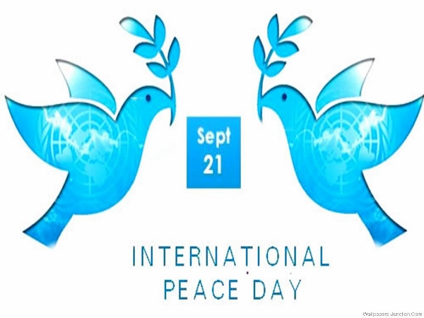 World Day Of Peace  (2)