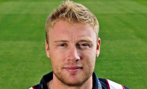7 Facts You Need To Know About Andrew Flintoff