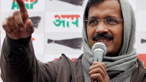5 Quick Facts About Arvind Kejriwal That You Should Know