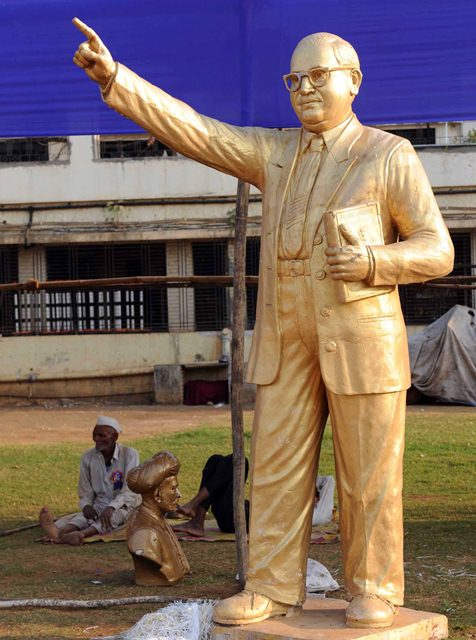 Babasaheb Ambedkar Mahaparinirvan Din 2014 HD Images, Wallpapers For Pinterest, Instagram
