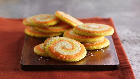 Cookies Everywhere: Party Time Cookies Recipes (Part 1)