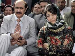 5 Quick Facts About Mehbooba Mufti You Need To Know
