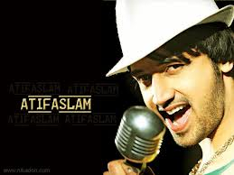 All that you need to know about Atif Aslam
