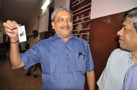 Quick Facts About Manohar Gopalkrishna Prabhu Parrikar