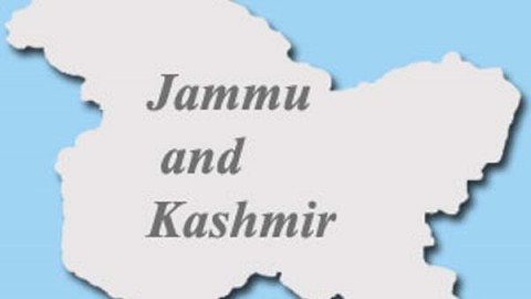 Facts On Jammu and Kashmir That You Must Know