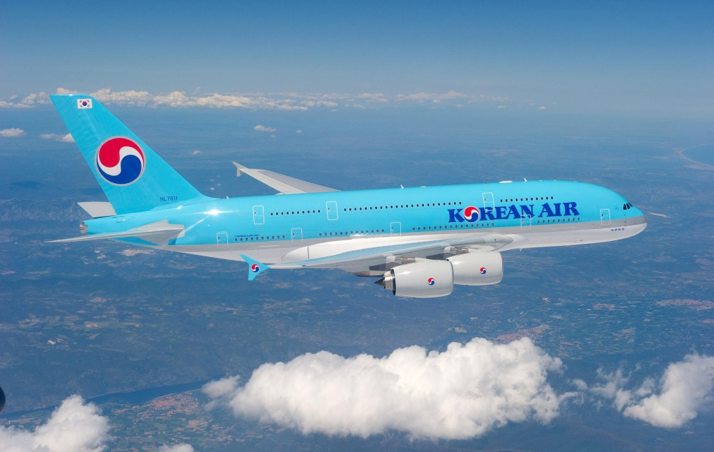 5 Interesting Facts, Images and Videos of 'Korean Air' You Need To Know