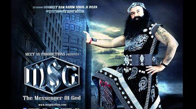 MSG Movie: An action thriller with a social message