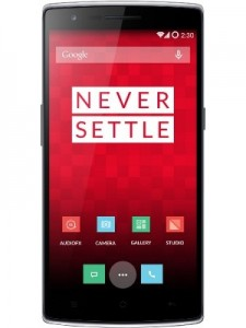 Never Settle for #One plus One