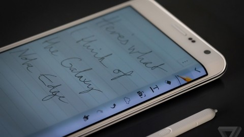 "Awesome HD Images And Photos of Samsung's New ""Note"""