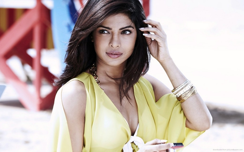 13 Reasons To Be Proud About Our Desi Girl - Priyanka Chopra